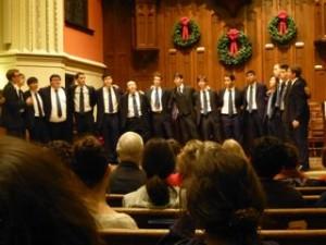 SOB Concert Dec 2012